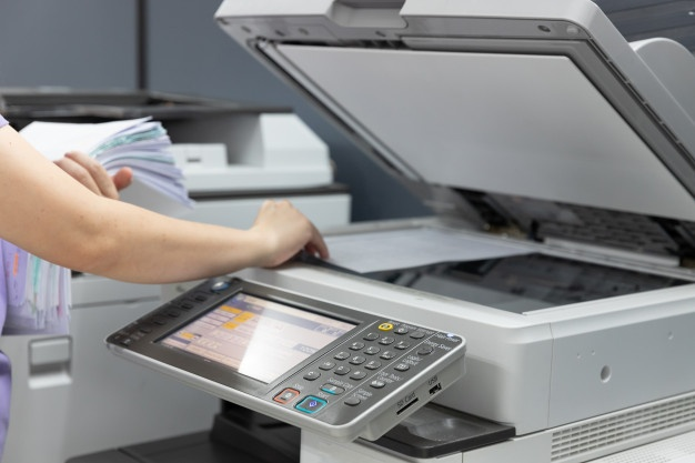 Copier Leasing Is Good For The Community